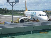 �� ���������� � Cebu Pacific � Philppine Airlines