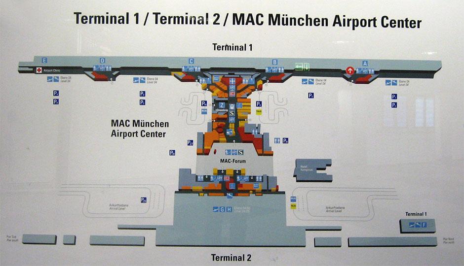 Пользователь сайта Airlines Inform Алексей Марчуков совершил перелет из Мюнхена в Москву авиакомпанией airberlin.