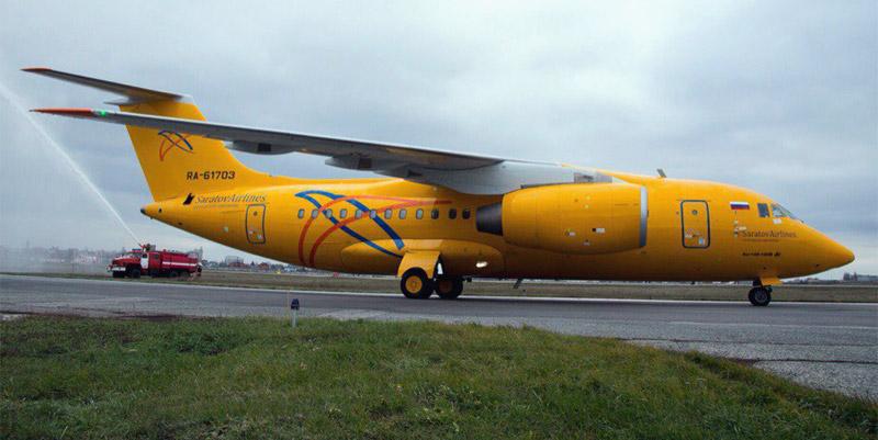 Ижевская авиакомпания запустит новые рейсы из челябинска на юг российской федерации