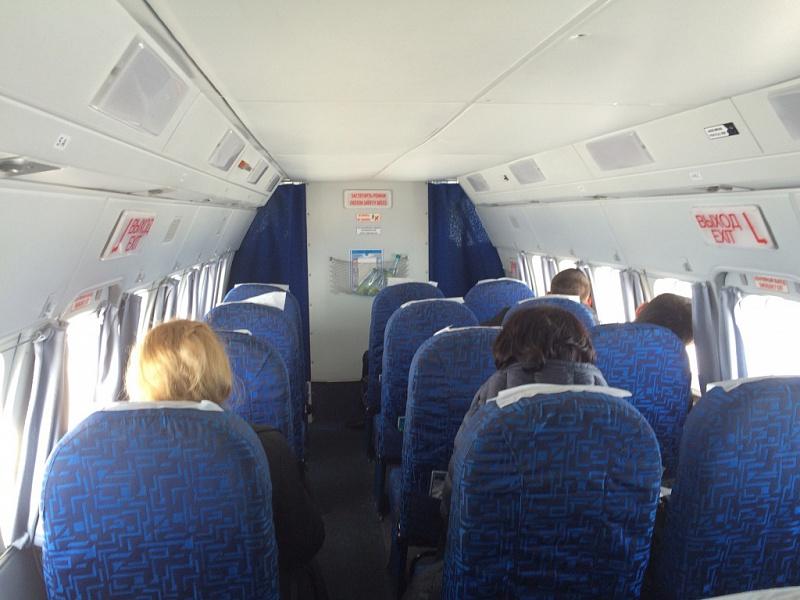 самолет l-410 фото