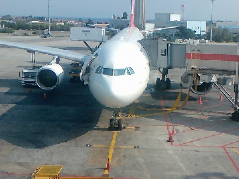 Авиакомпания Turkish Airlines отзывы 2017 года