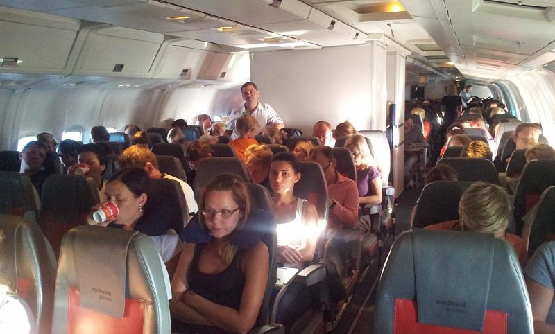 NordWind Airlines Отзывы покупателей Irecommend