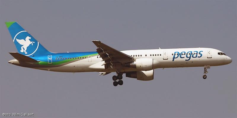 Boeing 767 300 Боинг 767 300 авиакомпания Россия Фото