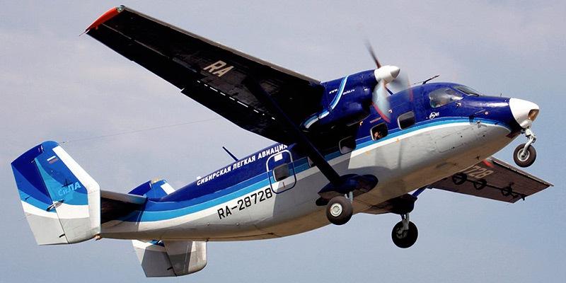 самолет ан-28 фото