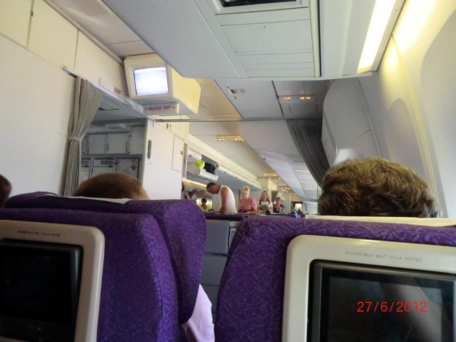 Москва аликанте маршрут на самолете трансаэро