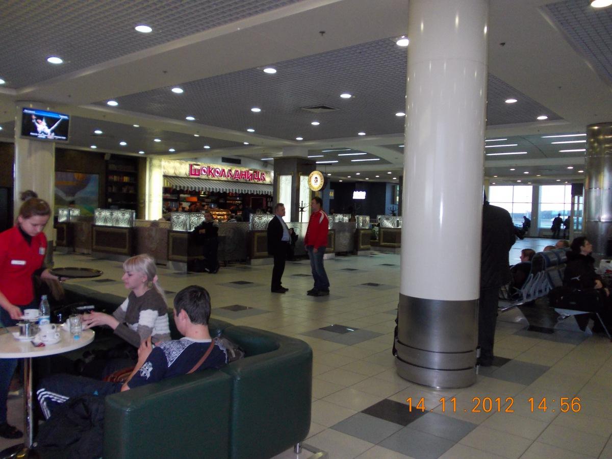 Правила провоза багажа на рейсах Аэрофлот Blog