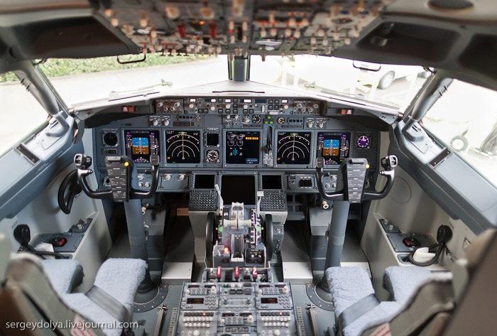 Трансаэро » Боинг 737-500