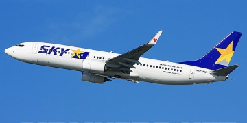 ������������ Skymark Airlines (�������� ��������)
