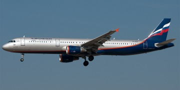 ������������ �������� - ���������� ��������� (Aeroflot - Russian Airlines)