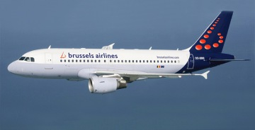 ������������ Brussels Airlines (������������ ���������)