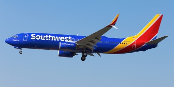 ������������ Southwest Airlines (�������� ��������)
