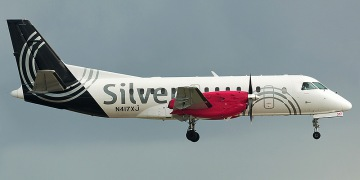 Авиакомпания Silver Airways (Сильвер Эйрвэйз)