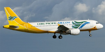 ������������ Cebu Pacific Air (���� ������� ���)