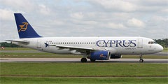 ������������ Cyprus Airways  (�������� ���������)