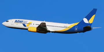 ������������ Azur Air Ukraine (���� ��� �������)