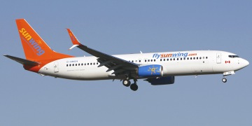 ������������ Sunwing Airlines (������� ��������)