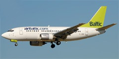 ������������ AirBaltic (���������)