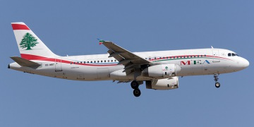 Авиакомпания Middle East Airlines (Мидл Ист Эйрлайнз)