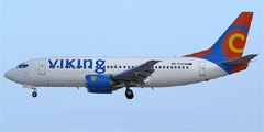 ������������ Viking Airlines  (������ ��������)