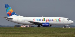 ������������ Small Planet Airlines (����� ������ ��������)