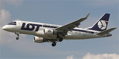 ������������ LOT Polish Airlines  (��� �������� ���������)