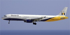 ������������ Monarch Airlines  (������ ��������)