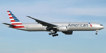 ������������ American Airlines (������������ ���������)