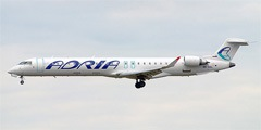 ������������ Adria Airways (����� �������)
