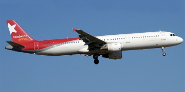 ������������ �������� ����� (Nordwind Airlines)