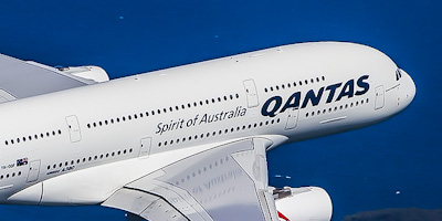 Airlines of Australia and Oceania