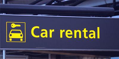 Арендовать авто в аэропорту Солт-Лейк-Сити