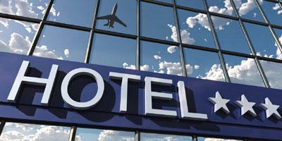 Бронировать отель рядом с аэропортом Бостон Логан