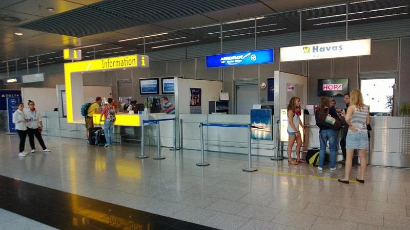 Международные рейсы Международный аэропорт Шереметьево